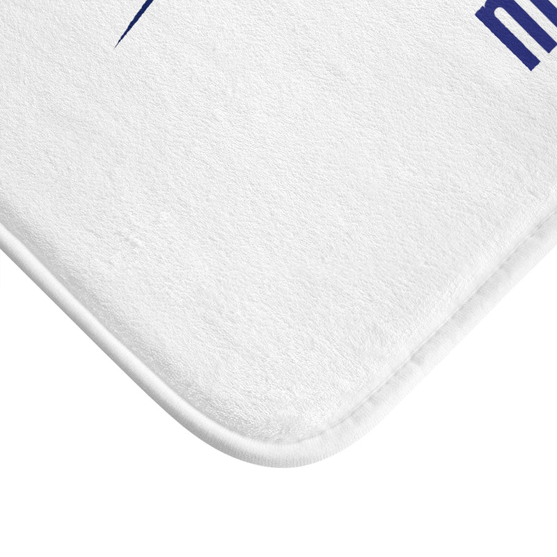 Miramar® Swordfish Collection Bath Mat