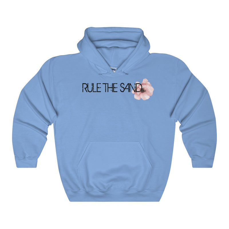 "QOB® Rule The Sand™ ""Bloom"" Boyfriend Hoodie"