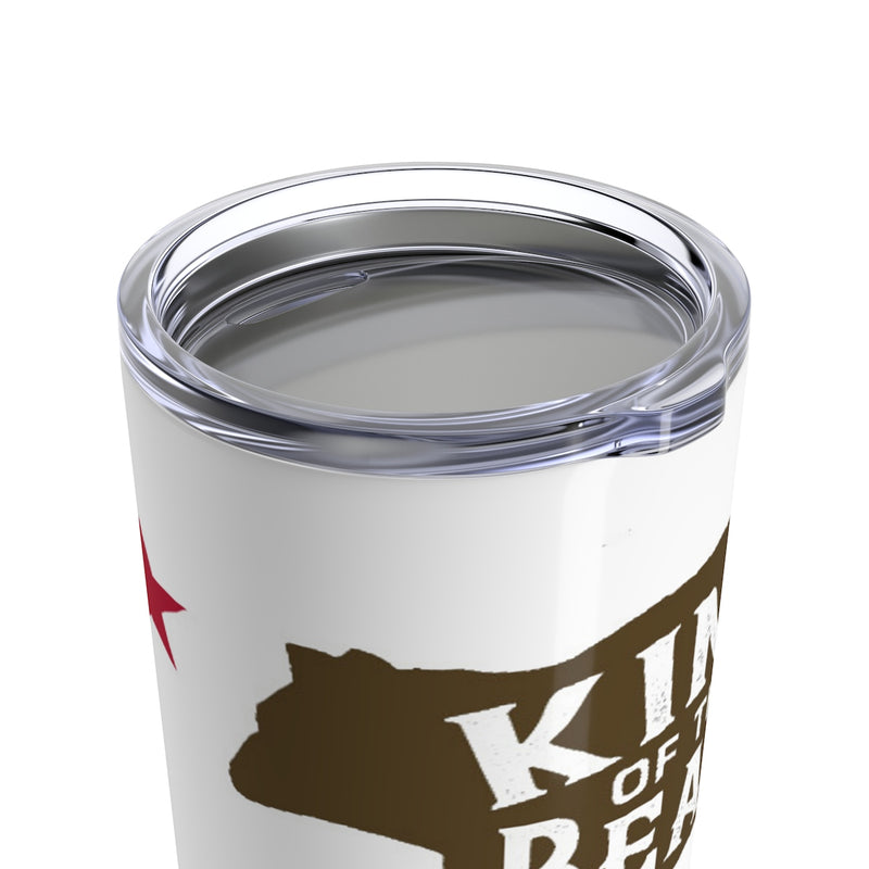 King of the Beach California Club Collection Tumbler