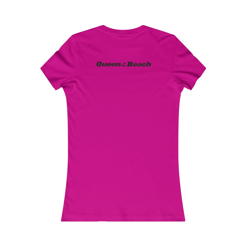 Queen Of The Beach™ Hermosa Beach Collection Women's Tee