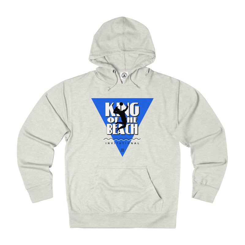 King Of The Beach® Classic Invitational Unisex French Terry Hoodie