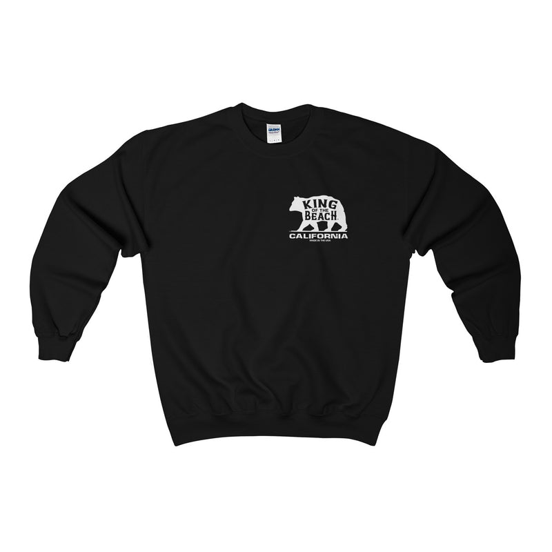 KOB California Club Collection Crewneck Sweatshirt