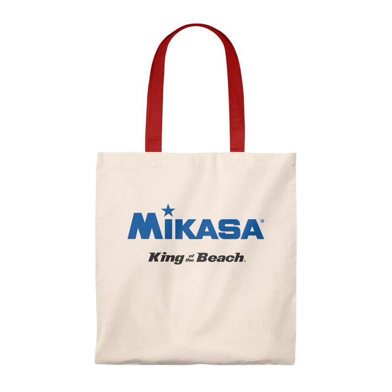 King Of The Beach® x Mikasa® Signature Tote Bag - Vintage