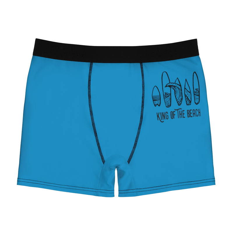 King of the Beach® Surf Collection Men's Boxer Briefs