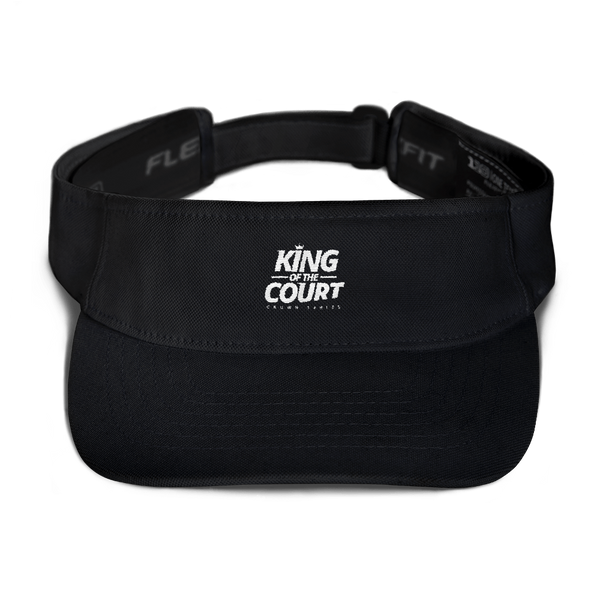 King of The Court™ Visor