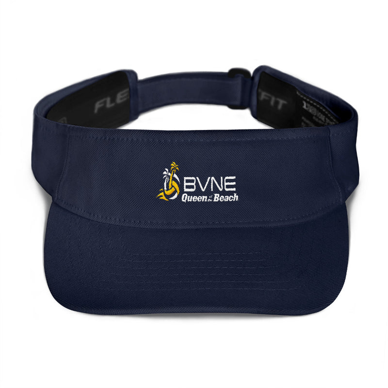 Queen Of The Beach™ BVNE Collection Visor