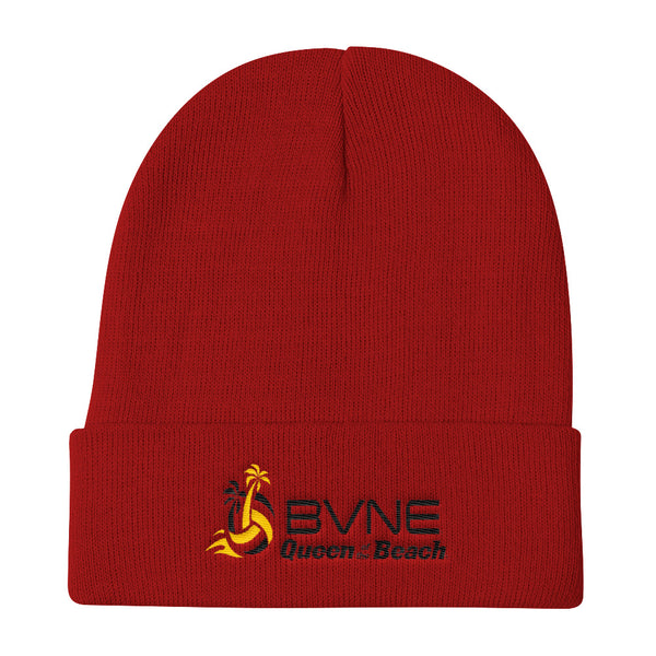 Queen Of The Beach™ BVNE Collection Knit Beanie