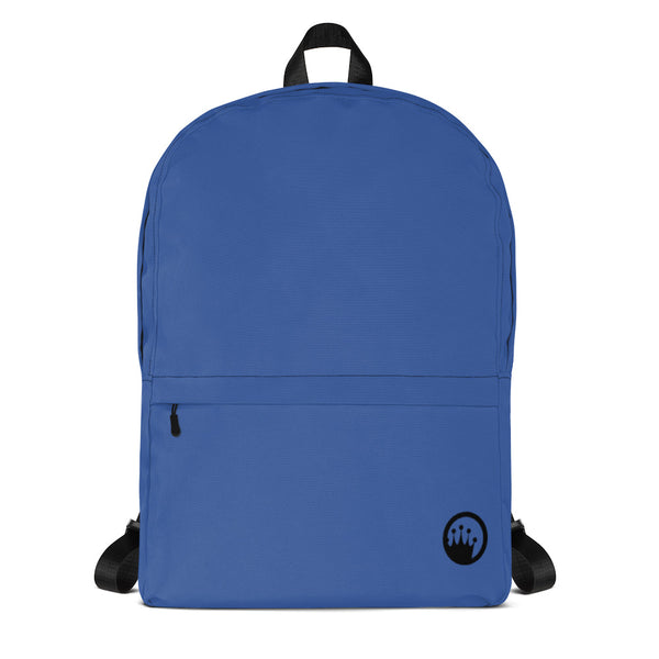 "King of the Beach® Circle Crown ""Union"" Navy Backpack"