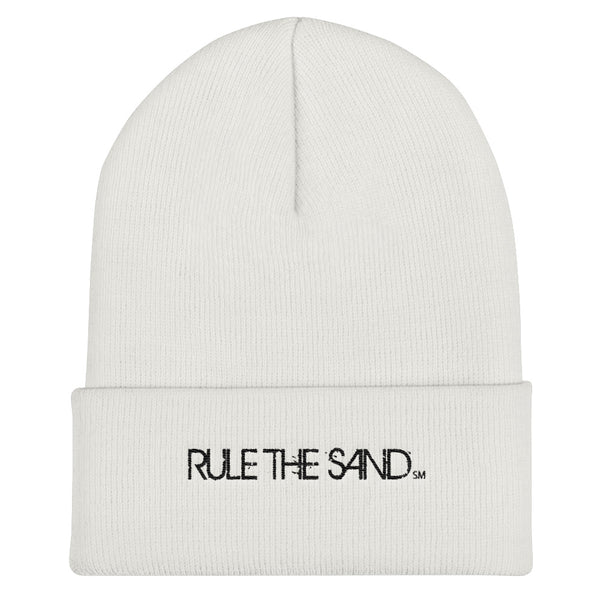 King Of The Beach® Rule The Sand™ Collection Knit Beanie