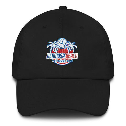 Queen Of The Beach™ Hermosa Beach Collection Dad hat