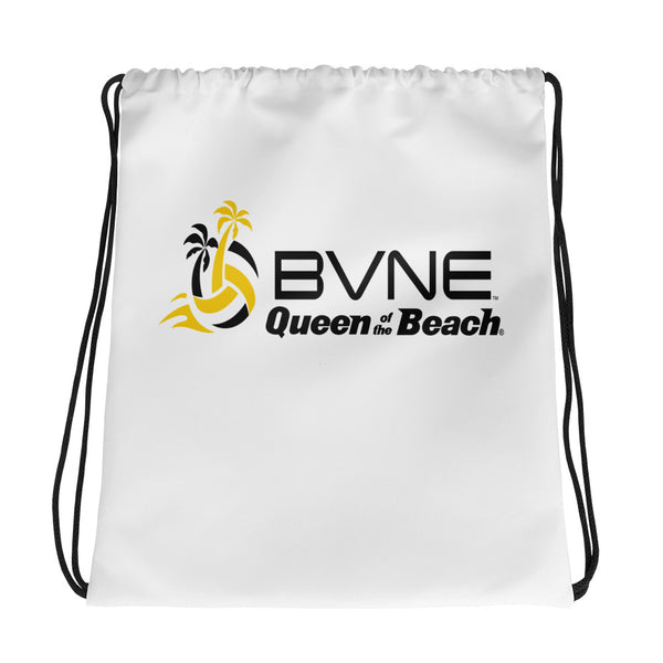 Queen Of The Beach® BVNE™ Collection Drawstring bag