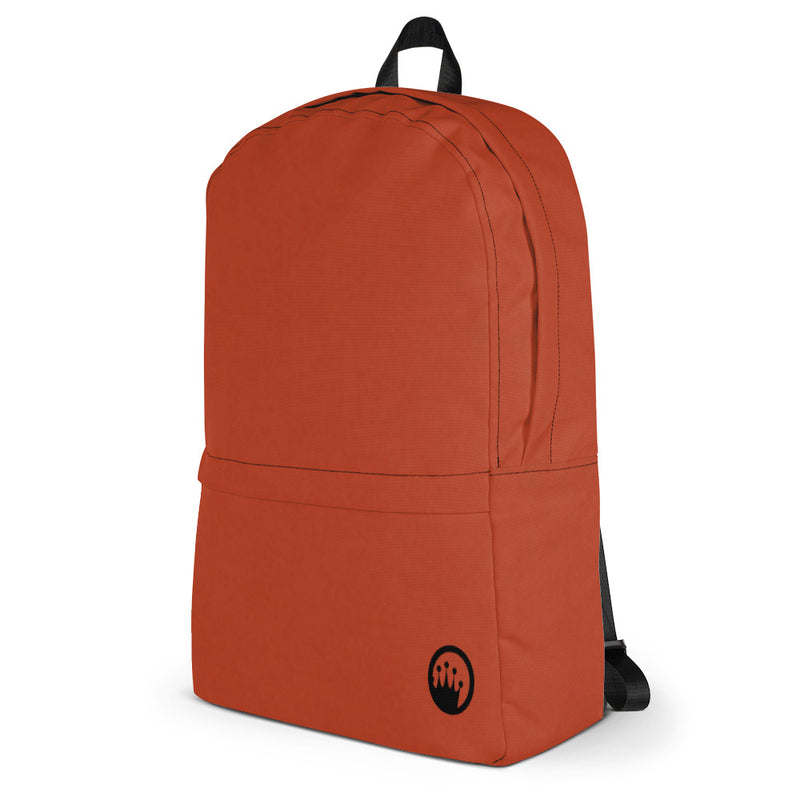 "King of the Beach® Circle Crown ""Union"" Rust Backpack"