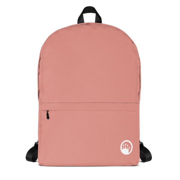 "King of the Beach® Circle Crown ""Union"" Rose Backpack"