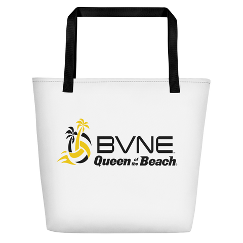 Queen Of The Beach™ BVNE Collection Beach Bag