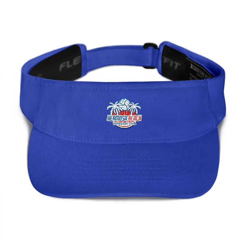 Queen Of The Beach® Hermosa Beach Collection Visor