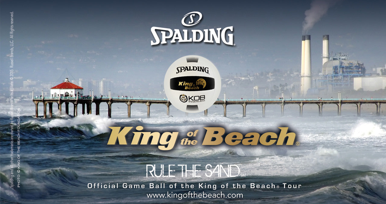 The King of the Beach® and Queen of the Beach™ Tour