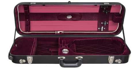 Bobelock 1060 Violin Case