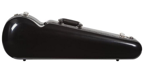 Bobelock 1063 Fiberglass Shaped Violin Cases