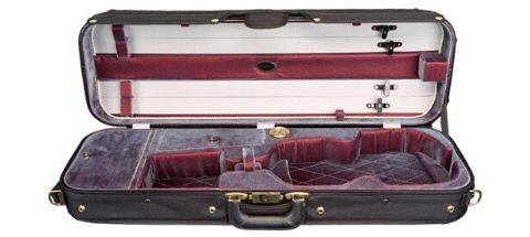 Bobelock 1051 professional violin case