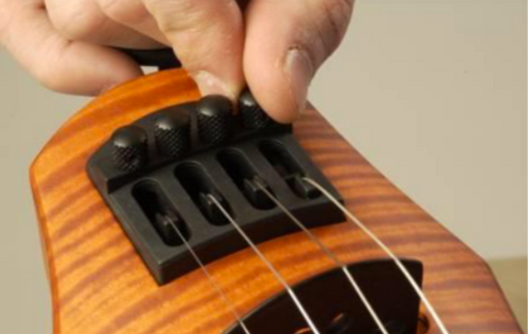 self clamp tuning system