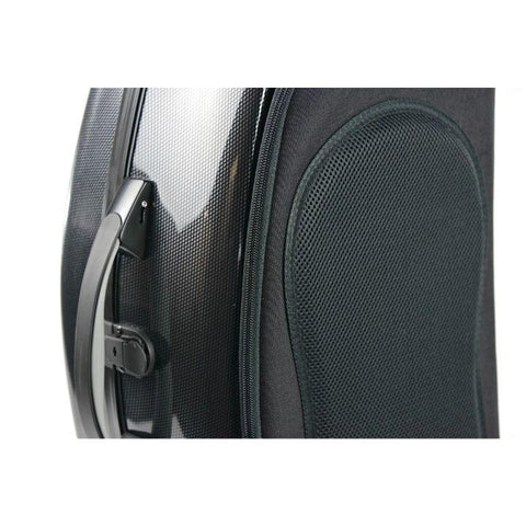 Image of Bam Hightech Tenor Sax Case Carbon Look