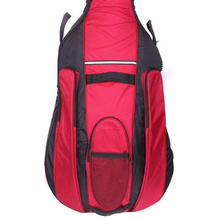 Tonareli Red Bass Gig Bag