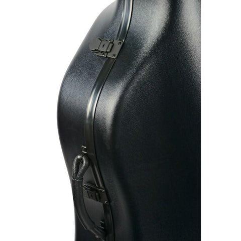 Bam Cello Case with wheels