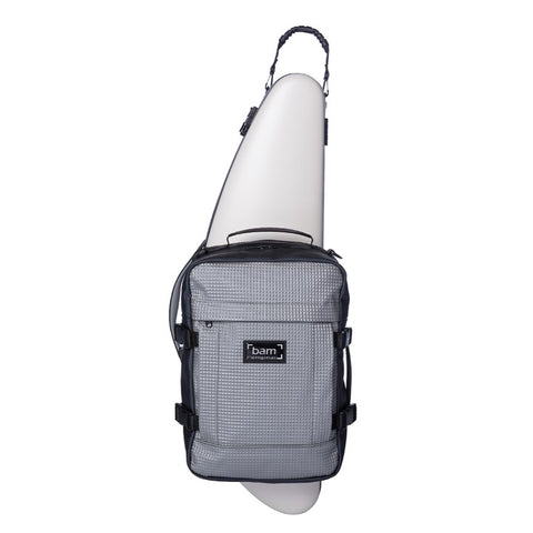 Image of Bam A+ Backpack Aluminum