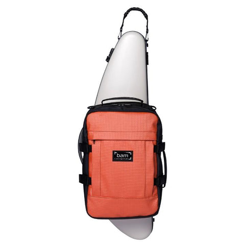Image of Bam A+ Backpack Orange