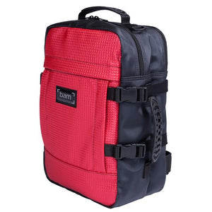 Bam A+ Backpack Red