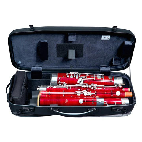 travel bassoon case
