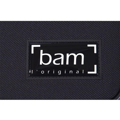 Image of Bam Black Viola Case
