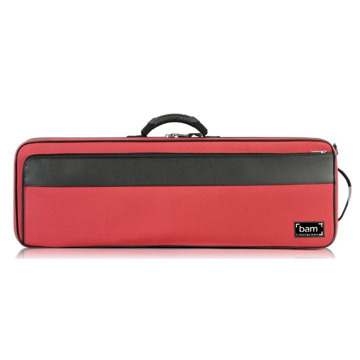 Red Bam Violin Case