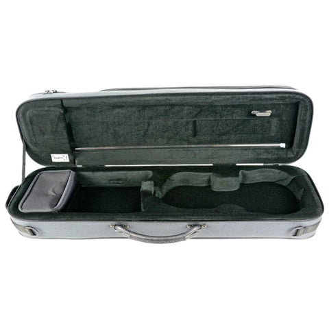 3/3 and 1/2 size violin case