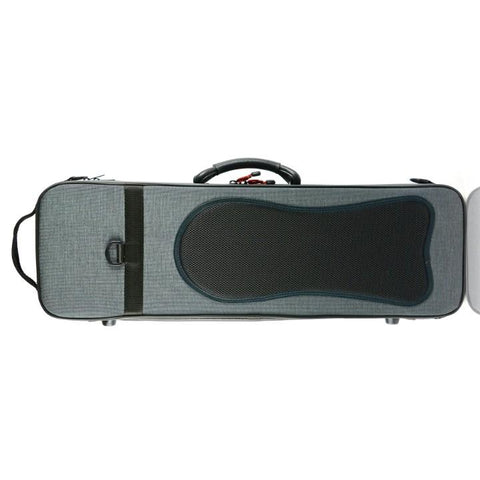 Image of 3/3 and 1/2 size violin case