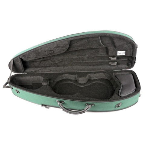 Image of bam contoured violin case