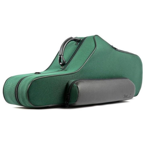 Image of Bam Classic Sax Case Green