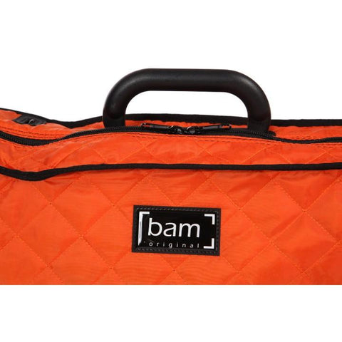 Image of Bam Hoodie orange