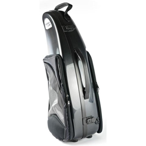 Black Bam Hightech Alto Sax Case