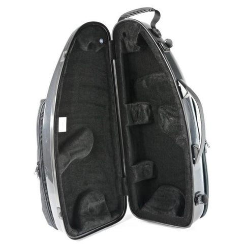 Image of Black Bam Hightech Alto Sax Case