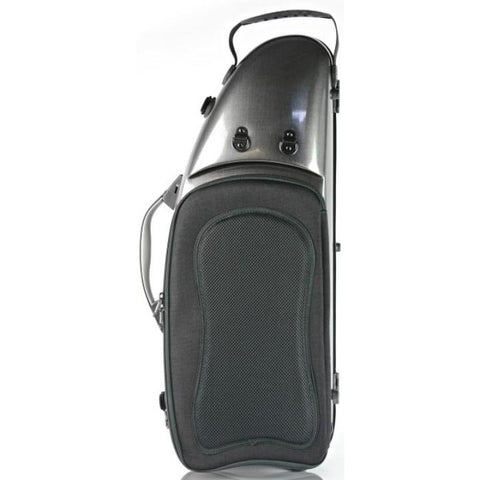 Image of tweed bam hightech alto sax case