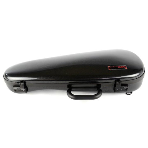 Image of Bam Hightech Cabin Violin Case Carbon Black