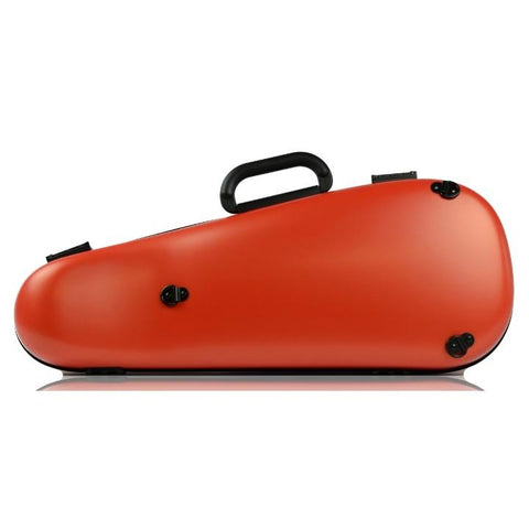 Image of Bam Orange Cabin Violin Case