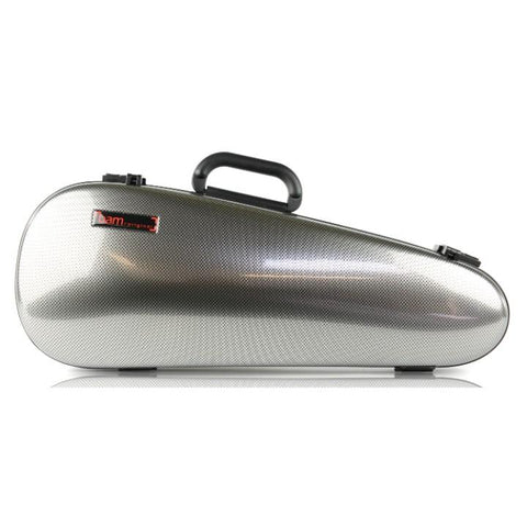 Image of Silver Bam Cabin Violin Case