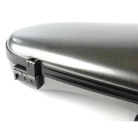 Image of Bam Hightech Cabin Violin Case Tweed
