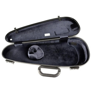 Bam Hightech Cabin Violin Case Tweed