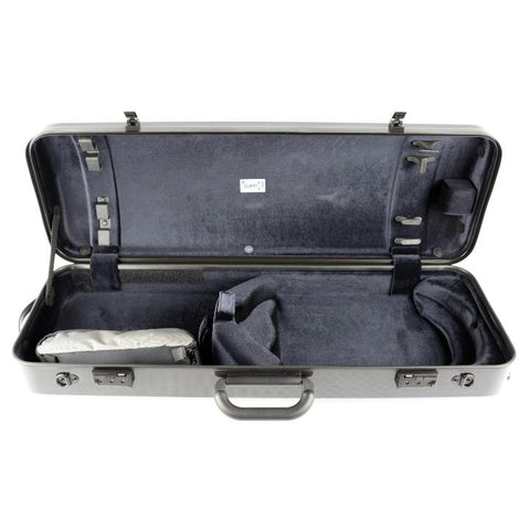 light viola case