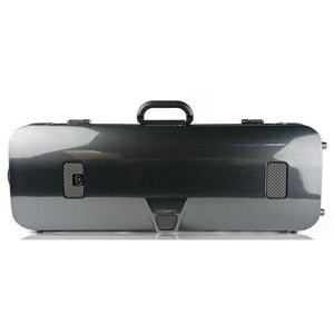 Bam Hightech Viola Case Black Carbon