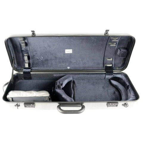 Light Oblong Viola Case