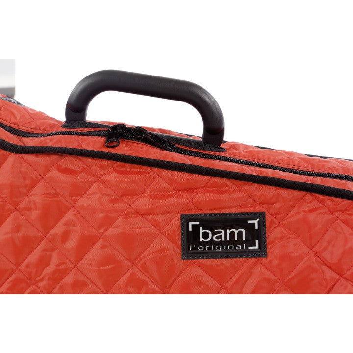 Bam Hightech Contoured Red Viola Case Hoody